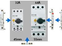 PKZM0 Manual Motor Starters