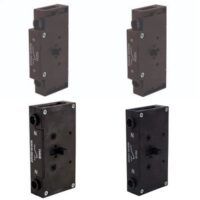 Salzer MAH2-Switched Neutral Contact Module