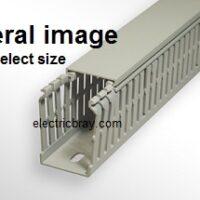 Panel ducting