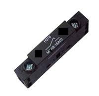 Salzer base mount H series Main pole module