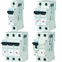 Miniature Circuit Breakers FAZ6-C