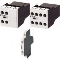 Eaton DILM32 Contactor Auxiliaries