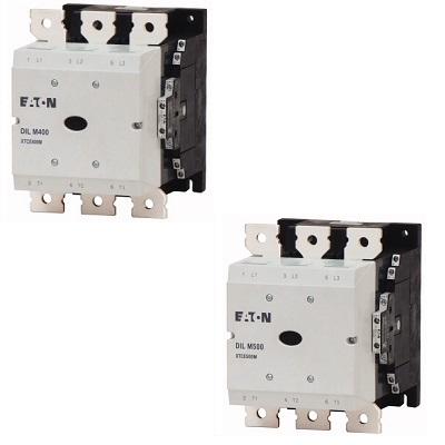 Eaton DILM400-DILM500 Contactors