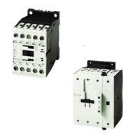 Eaton Moeller Contactors 20A-200A 4P