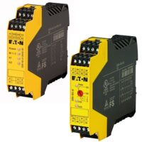 Safety Switches/ Relays