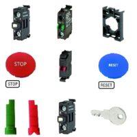Eaton-M22 Push Button accessories