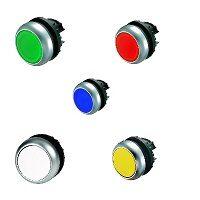Push Buttons-Illuminated