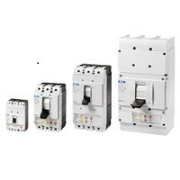 Moulded Case Circuit Breakers-MCCB