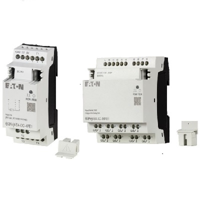 Eaton EASY4 Control Relays and Expansion Unit