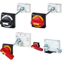 Eaton NZM-XTDV MCCB Handle Kits