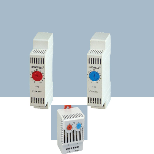 Linkwell Control Panel Thermostats