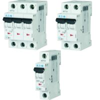 Miniature Circuit Breakers FAZ6-D