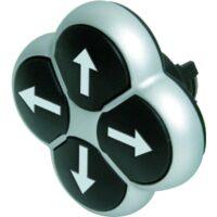 Eaton 4 Way Push Button