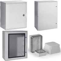ABS/GRP Boxes