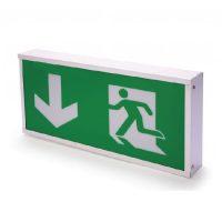 LED Emergency Exit Lighting