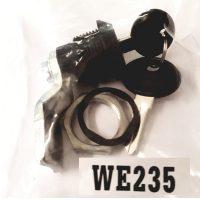 key lock for ETA ST box